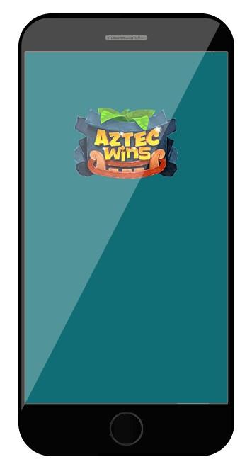 Aztec Wins - Mobile friendly