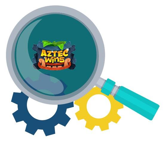 Aztec Wins - Software