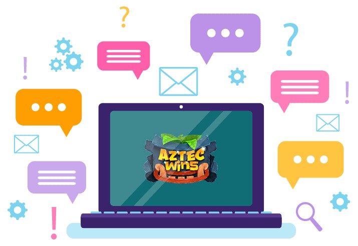 Aztec Wins - Support