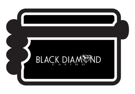 Black Diamond Casino - Banking casino