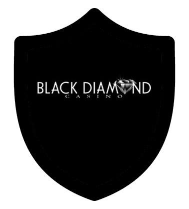 Black Diamond Casino - Secure casino