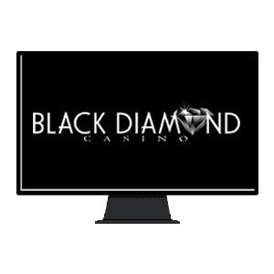 Black Diamond Casino - casino review