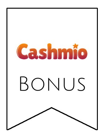 Latest bonus spins from Cashmio Casino
