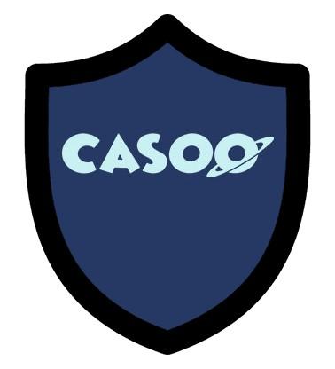 Casoo Casino - Secure casino