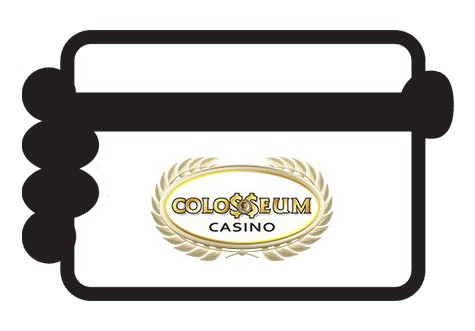Colosseum Casino - Banking casino