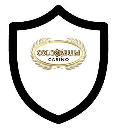 Colosseum Casino - Secure casino