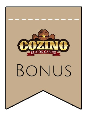 Latest bonus spins from Cozino Casino