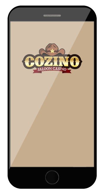Cozino Casino - Mobile friendly