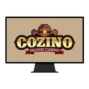 Cozino Casino - casino review