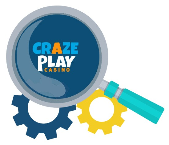 CrazePlay - Software
