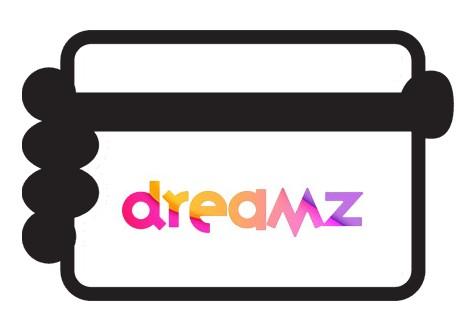 Dreamz Casino - Banking casino
