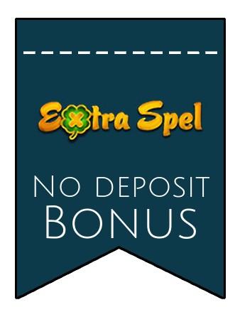 Extraspel Casino - no deposit bonus CR