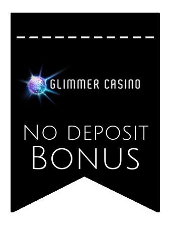 Glimmer Casino - no deposit bonus CR