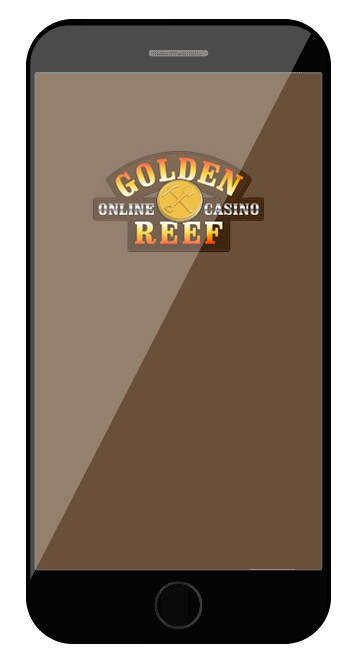 Golden Reef - Mobile friendly
