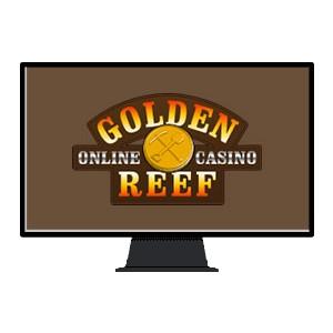 Golden Reef - casino review