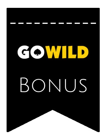 Latest bonus spins from GoWild Casino