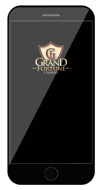 Grand Fortune - Mobile friendly