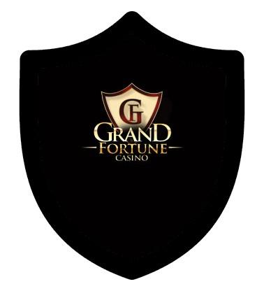 Grand Fortune - Secure casino