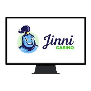 Jinni Casino - casino review