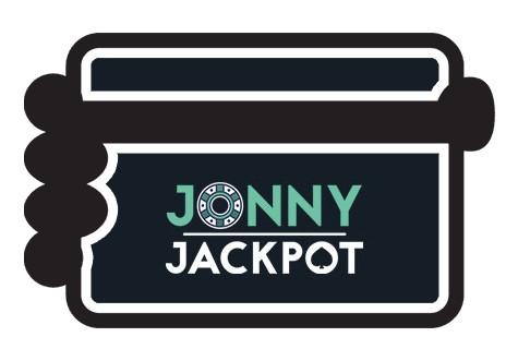 Jonny Jackpot Casino - Banking casino