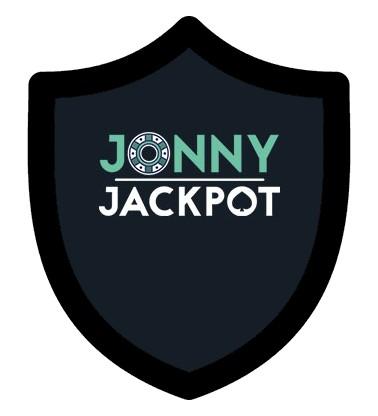 Jonny Jackpot Casino - Secure casino
