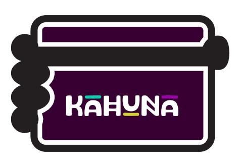 Kahuna - Banking casino