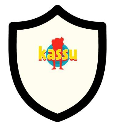 Kassu - Secure casino
