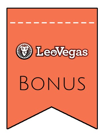 Latest bonus spins from LeoVegas Casino