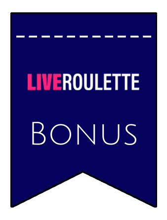 Latest bonus spins from Live Roulette