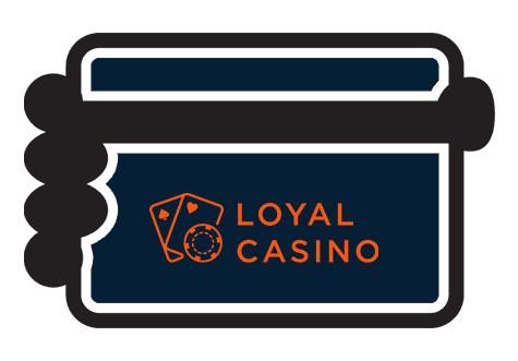 Loyal Casino - Banking casino
