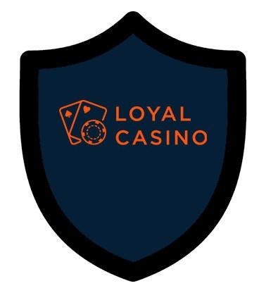 Loyal Casino - Secure casino