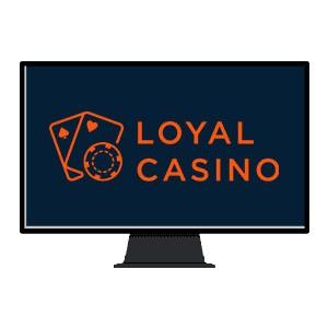 Loyal Casino - casino review