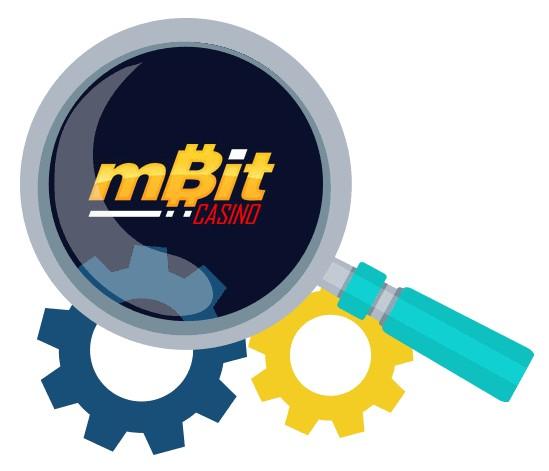 mBit - Software