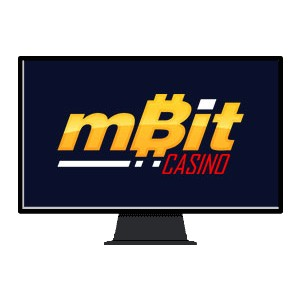 mBit - casino review
