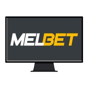 Melbet - casino review