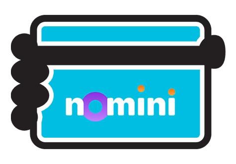 Nomini - Banking casino