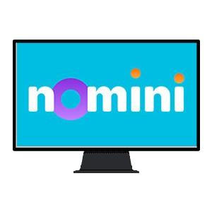 Nomini - casino review