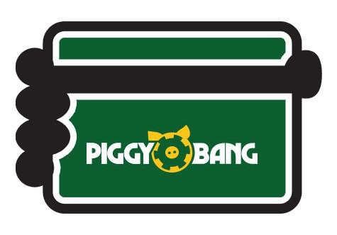 Piggy Bang - Banking casino