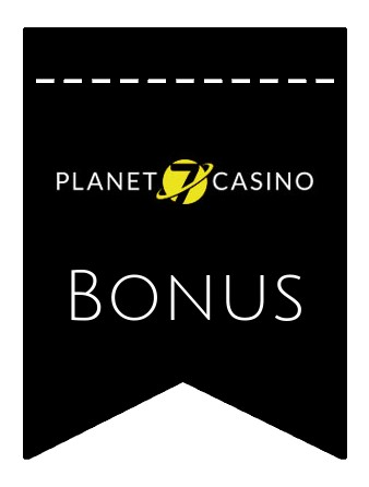 Latest bonus spins from Planet 7
