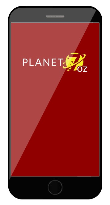 Planet 7 OZ - Mobile friendly