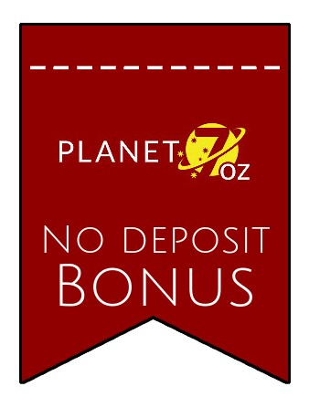Planet 7 OZ - no deposit bonus CR