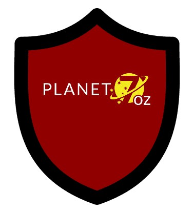 Planet 7 OZ - Secure casino