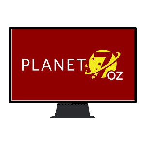 Planet 7 OZ - casino review