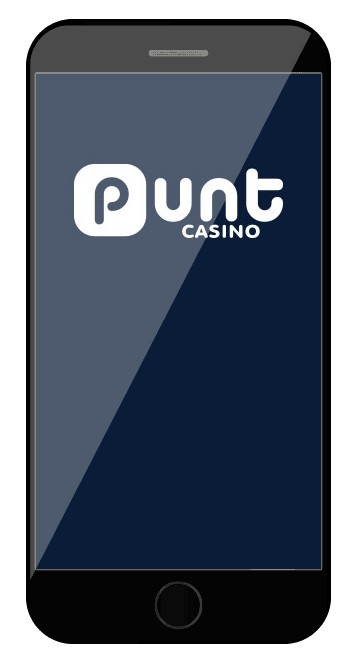 Punt Casino - Mobile friendly