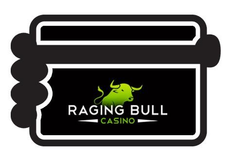 Raging Bull - Banking casino