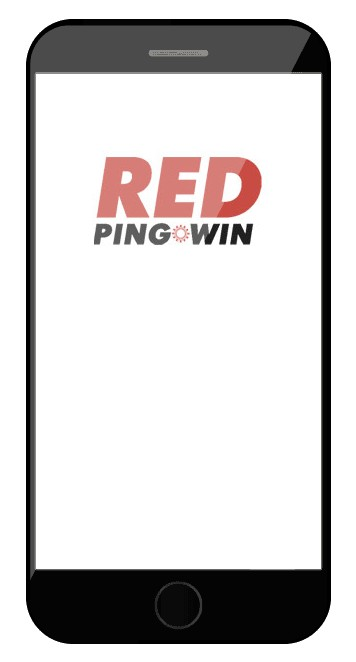 RED Pingwin Casino - Mobile friendly