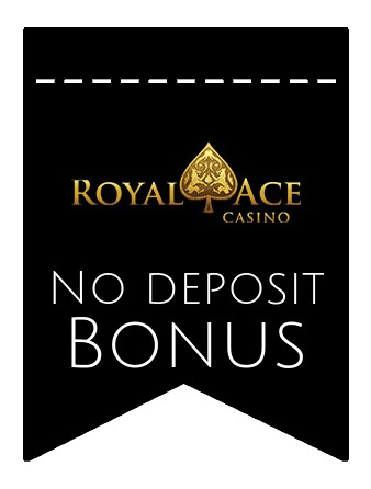 Royal Ace - no deposit bonus CR