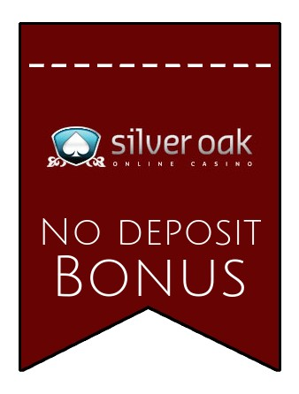 Silver Oak - no deposit bonus CR