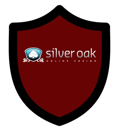 Silver Oak - Secure casino