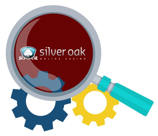 Silver Oak - Software